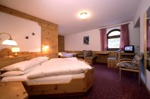 Hotel Savoia - Rooms